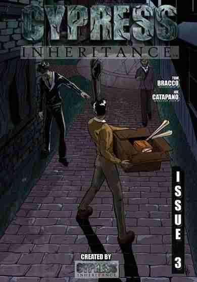 Descargar Cypress Inheritance The Beginning Chapter III [MULTI][SKIDROW] por Torrent